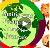 """ALUMNOS DEL IES LOS ALBARES PARTICIPAN EN EL PROYECTO INTERNACIONAL """"AMITIÉ SANS FRONTIÈRES: ENSEMBLE POUR LA PAIX"""""""