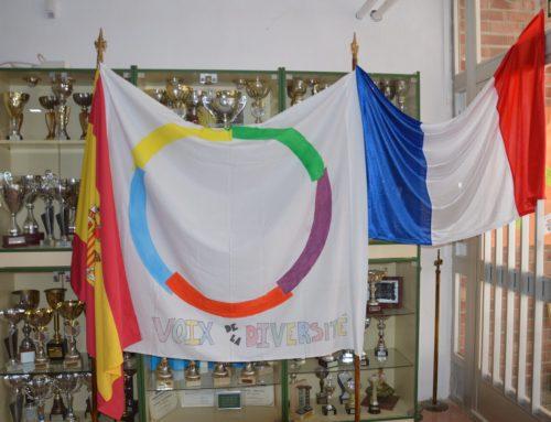 SEMANA DE LA FRANCOFONÍA 2019 EN EL IES LOS ALBARES
