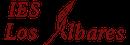 IES LOS ALBARES Logo